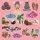 Spa Icons - GraphicRiver Item for Sale