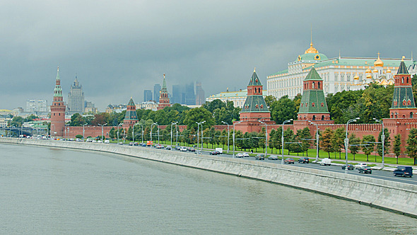 VideoHive Moscow 8875895