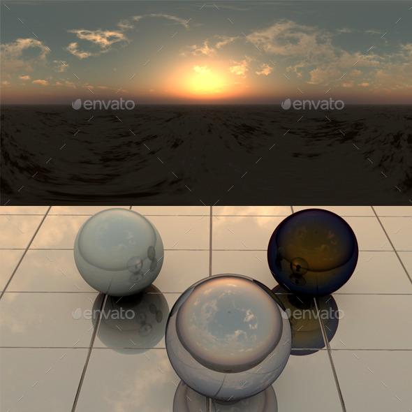 3DOcean Desert 146 8876566