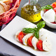 Tomato and mozzarella - PhotoDune Item for Sale