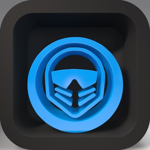3DOcean App Box 8877425