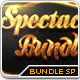 Spectaculer Bundle - GraphicRiver Item for Sale
