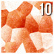 10 Crystal Mosaic Backgrounds Vol.2 - GraphicRiver Item for Sale