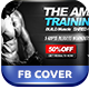 Body Building FB Cover - GraphicRiver Item for Sale
