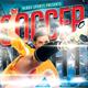 Soccer Flyer - GraphicRiver Item for Sale