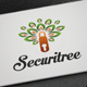 Securitree Logo - GraphicRiver Item for Sale