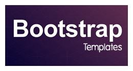 Bootstrap-Шаблоны