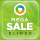 Special Sale Sliders - GraphicRiver Item for Sale