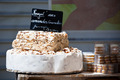 Nougat selling in a french market - PhotoDune Item for Sale