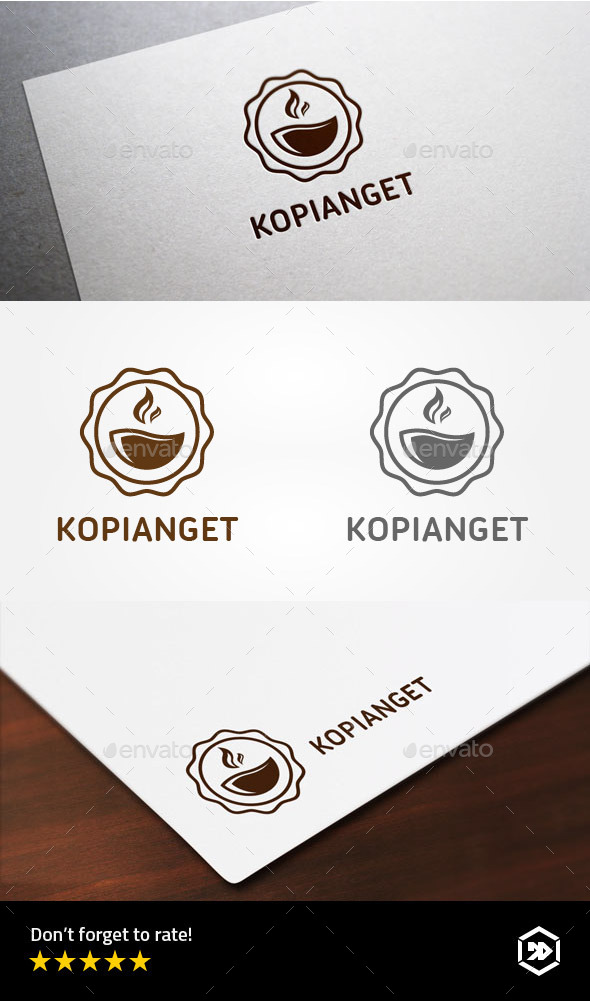 GraphicRiver Coffee Morning Cafe Restaurant 8880638