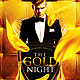 The Gold Night   - GraphicRiver Item for Sale