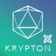 Krypton - Responsive Joomla Template - ThemeForest Item for Sale