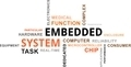 word cloud - embedded system - PhotoDune Item for Sale