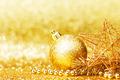 Golden christmas decor - PhotoDune Item for Sale