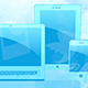 Cloud Computing Animation Group - VideoHive Item for Sale
