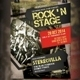 Rock Stage Flyer / Poster - GraphicRiver Item for Sale