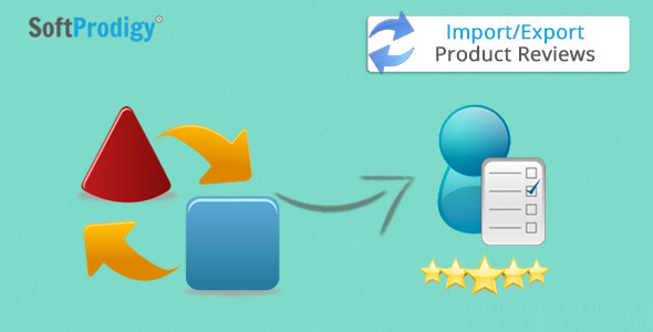CodeCanyon Import Export Product Reviews in Magento 8884242