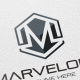 Marvelous - Logo Template - GraphicRiver Item for Sale