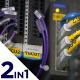 Server Room Machine Interior - VideoHive Item for Sale