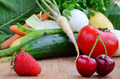Fruit and vegetables - PhotoDune Item for Sale