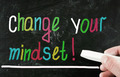 change your mindset concept - PhotoDune Item for Sale