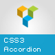 Visual Composer Add-on - CSS3 Accordion - CodeCanyon Item for Sale