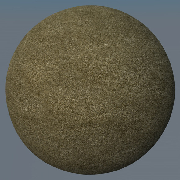 3DOcean Sand Landscape Shader 037 8887262