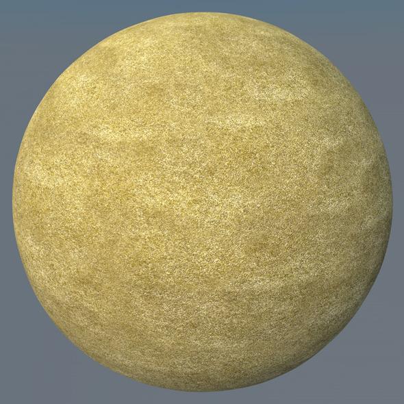 3DOcean Sand Landscape Shader 038 8887264