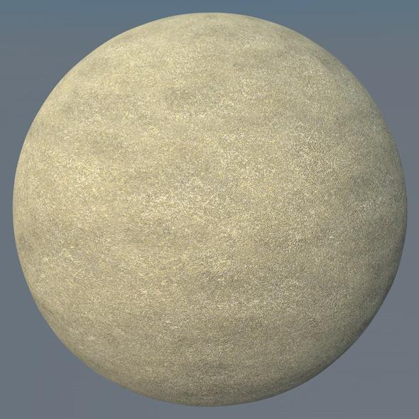 3DOcean Sand Landscape Shader 039 8887266