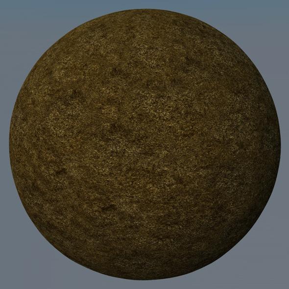 3DOcean Sand Landscape Shader 041 8887452