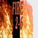 Fire - Left Side - VideoHive Item for Sale