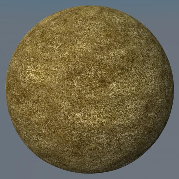 3DOcean Sand Landscape Shader 043 8887748