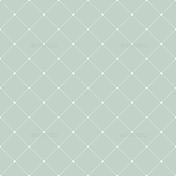 GraphicRiver Geometric Seamless Vector Abstract Pattern 8887747
