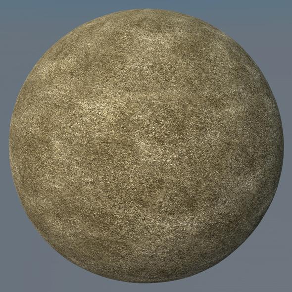 3DOcean Sand Landscape Shader 047 8888255