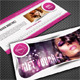 Flexible Gift Voucher V02 - GraphicRiver Item for Sale