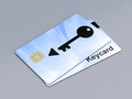 Keycards - PhotoDune Item for Sale
