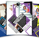 Fitness Flyer Bundle Vol.2 - GraphicRiver Item for Sale