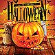 Halloween Party Night Template - GraphicRiver Item for Sale