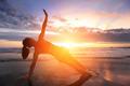 Yoga Sport woman - PhotoDune Item for Sale