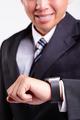 Hand serving smart watch - PhotoDune Item for Sale