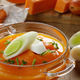 Homemade pumpkin soup - PhotoDune Item for Sale