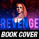 Revenge Book Cover - GraphicRiver Item for Sale