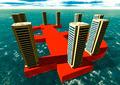 Dollar  city - PhotoDune Item for Sale