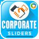 Multi Purpose Sliders - GraphicRiver Item for Sale