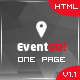 EventGo - Html Onepage Events Landing Page - ThemeForest Item for Sale