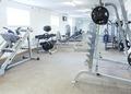 Gym interior. - PhotoDune Item for Sale