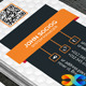 Golf Business Card - GraphicRiver Item for Sale