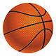 Basketball Ball - GraphicRiver Item for Sale