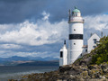 The Cloch lighthouse - PhotoDune Item for Sale