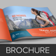 Travel Agency Brochure Catalog Template  - GraphicRiver Item for Sale